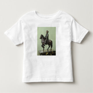 Equestrian statue of Charlemagne 2 Toddler T-Shirt