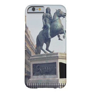 Equestrian Statue of King Louis XIV (1816-22) (bro Barely There iPhone 6 Case