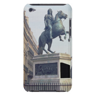Equestrian Statue of King Louis XIV (1816-22) (bro iPod Touch Case