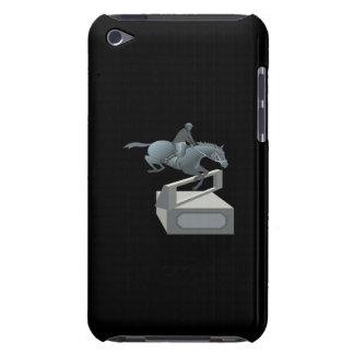 Equestrian Trophy iPod Touch Cover