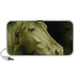Equine Art  Portable Speakers