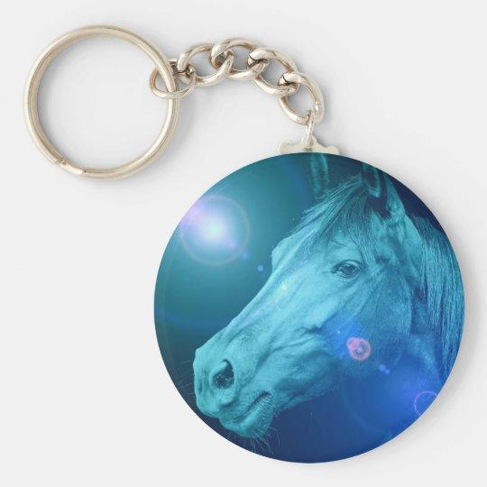 Equine Designs Keychain