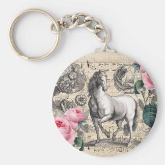 Equine Dream Keychain