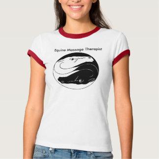 Equine Massage T-Shirt