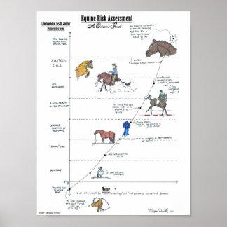 Equine Risk Assessment Mini-Poster Poster