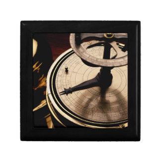 Equinoctial Solar Watch | 1880 Gift Box