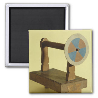 Equipment for Theory of Colours Magnet