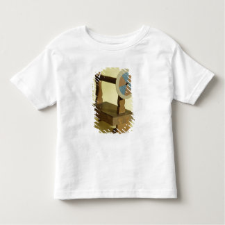 Equipment for Theory of Colours Toddler T-Shirt
