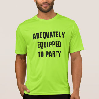 equipped T-Shirt