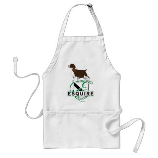 Equire English Springer Spaniels Standard Apron