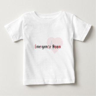 ER logo Baby T-Shirt