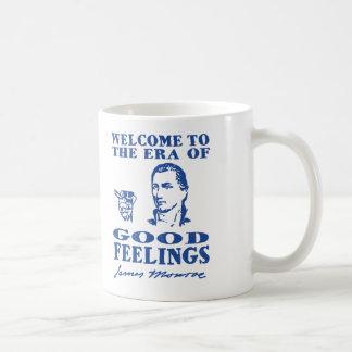 Era of Good Feelings Mug