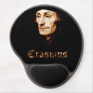 Erasmus Gel Mouse Mat