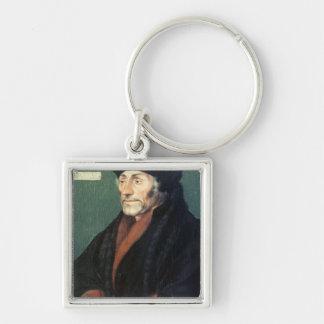 Erasmus of Rotterdam Keychain