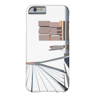 Erasmusbrug Barely There iPhone 6 Case