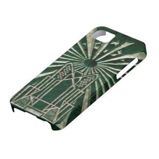 Erebor Graphic iPhone 5 Cases