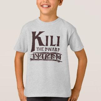 Erebor - Kili Name T-Shirt