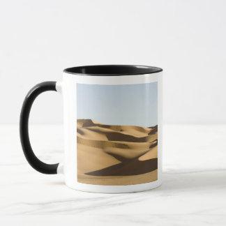 Erg Awbari, Sahara desert, Fezzan, Libya. 3 Mug