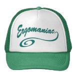 Ergomaniac or Workaholic