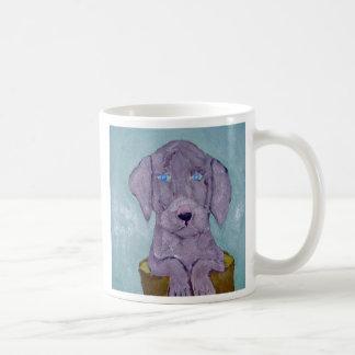 eric ginsburgs world .com mug