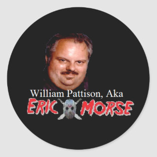 Eric Morse Sticker