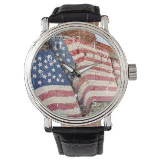 Erick, Oklahoma, USA. Route 66 Wristwatches