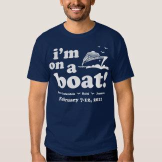 Eric's Cruise Shirt