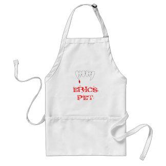 Erics Pet Aprons
