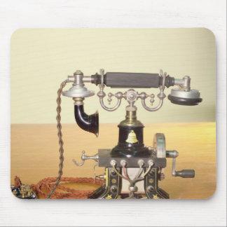 Ericsson Telephone, 1890 Mouse Mat
