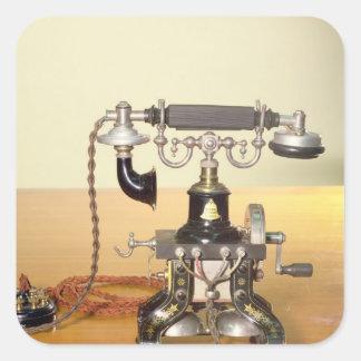 Ericsson Telephone 1890 Sticker