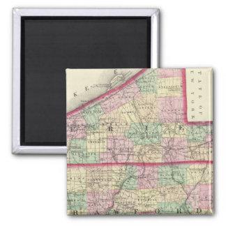 Erie, Crawford, Venango counties Magnet