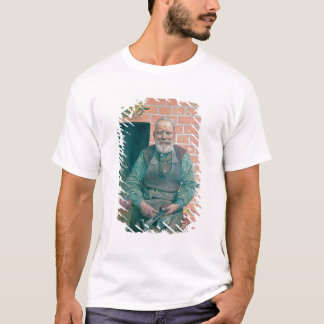 Erik Erikson, The Blacksmith T-Shirt