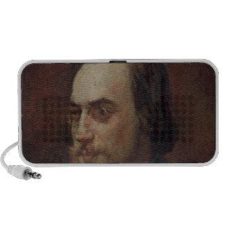 Erik Satie Mini Speakers