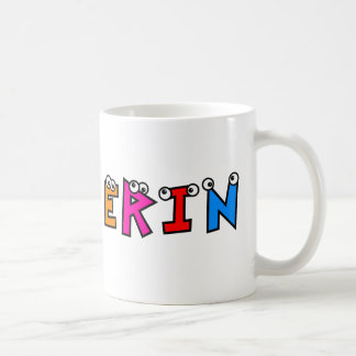 Erin Basic White Mug