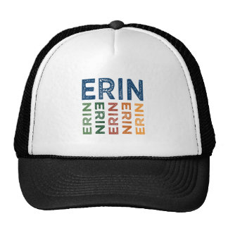 Erin Cute Colorful Hats