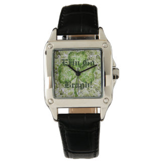 Erin Go Bragh! 1 Wristwatches