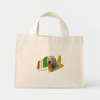Erin Go Bragh Canvas Bag