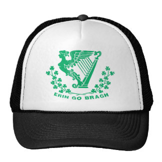 Erin Go Bragh Cap