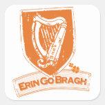 Erin Go Bragh (Harp Orange)