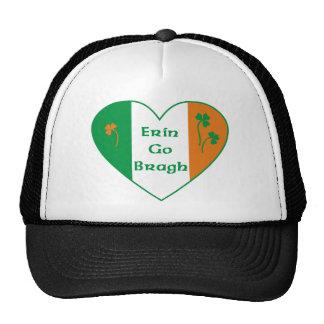Erin Go Bragh Mesh Hat