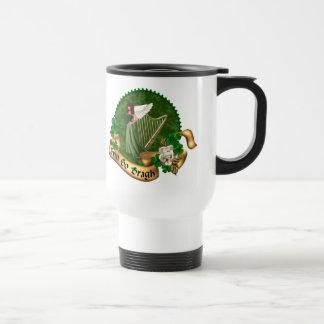 Erin Go Bragh Irish Mug