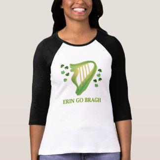 Erin Go Bragh T Shirts