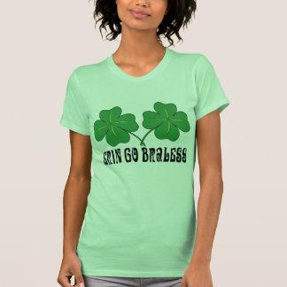 Erin Go Braless Shirts