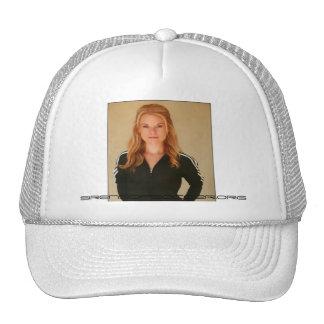 Erin Trucker Hat
