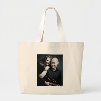 Erin & Jeff Merchandise Canvas Bag