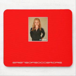 Erin Mouse Pad