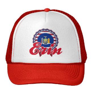 Erin, NY Hat