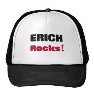 Erin Rocks Mesh Hat