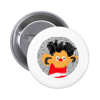 Erine Pinback Buttons