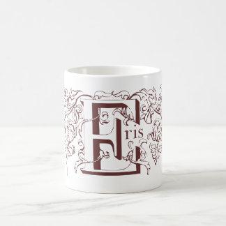 Eris Brown mug